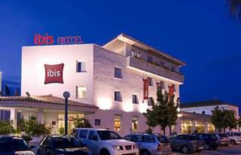 Ibis Sevilla - Hotel - 0