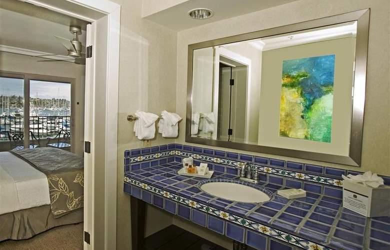 Island Palms Hotel & Marina - Room - 41