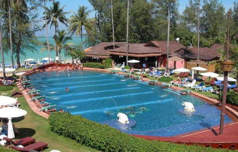 The Imperial Boat House Beach Resort - Koh Samui - Pool - 5