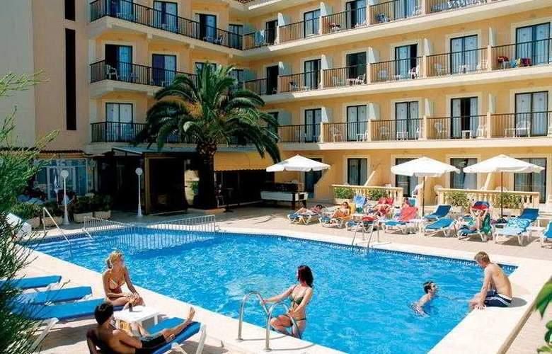 Amoros Hotel - Hotel - 0