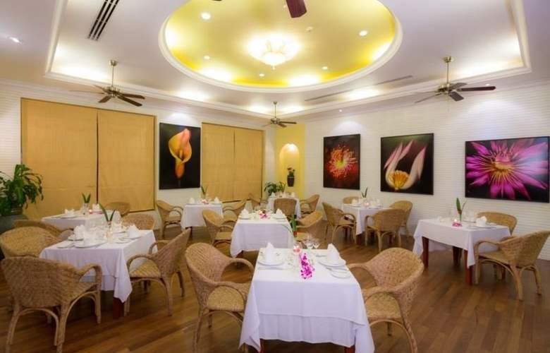 Angkor Paradise Hotel - Restaurant - 29