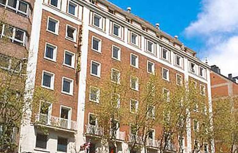 Principe Pio - Hotel - 0