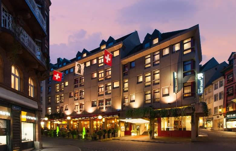 Basel - Hotel - 2