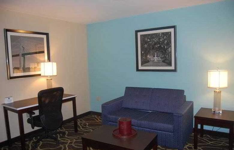 Best Western Bradbury Suites - Hotel - 18
