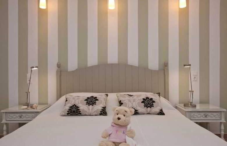 Apollon Boutique Hotel - Room - 46