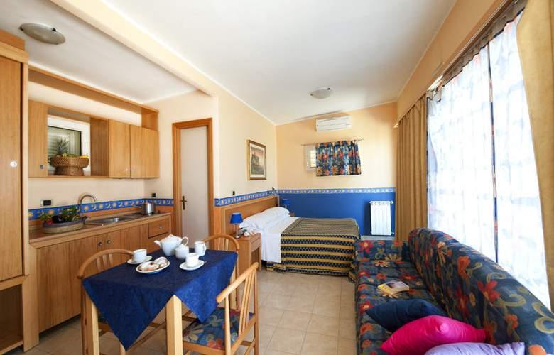Villaggio Internazionale La Plaja - Room - 6