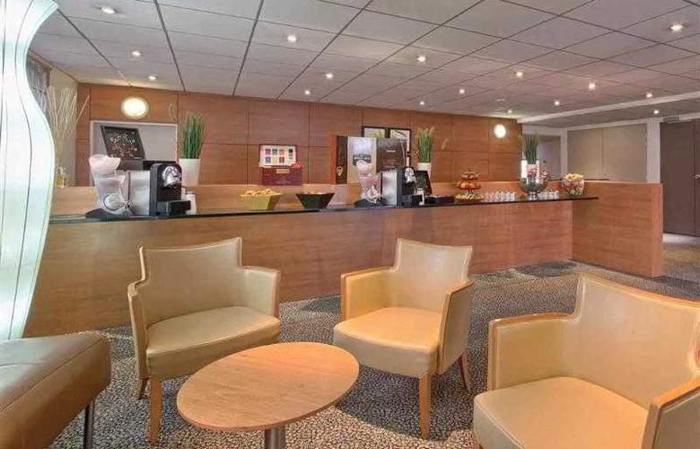 Novotel Paris 13 Porte d'Italie - Hotel - 8