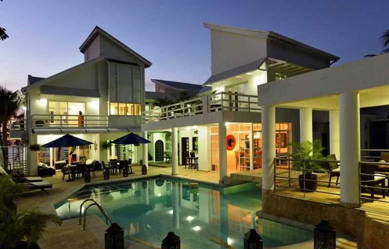 Casa Calamaru - Hotel - 0