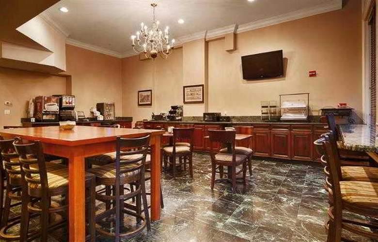 Best Western Plus Seaport Inn Downtown - Hotel - 29