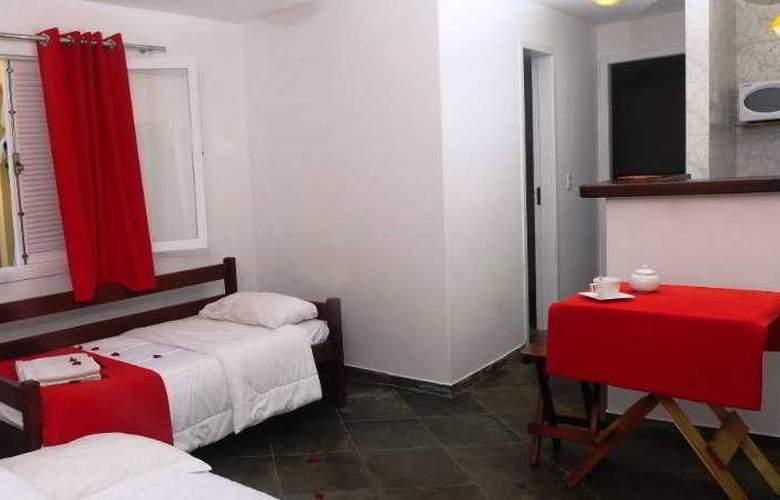 Latitud Hotel - Room - 21