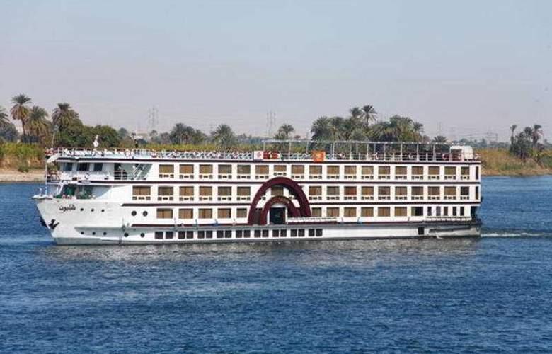 Lady Carol Nile Cruise - Hotel - 0