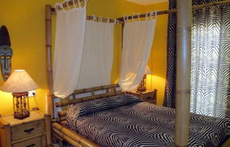 L'Hotelet - Room - 10