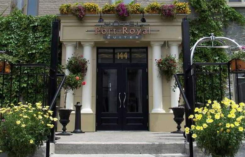 Port-Royal - Hotel - 2