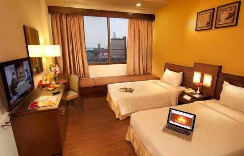 Hotel Sentral Johor Bahru - Room - 9