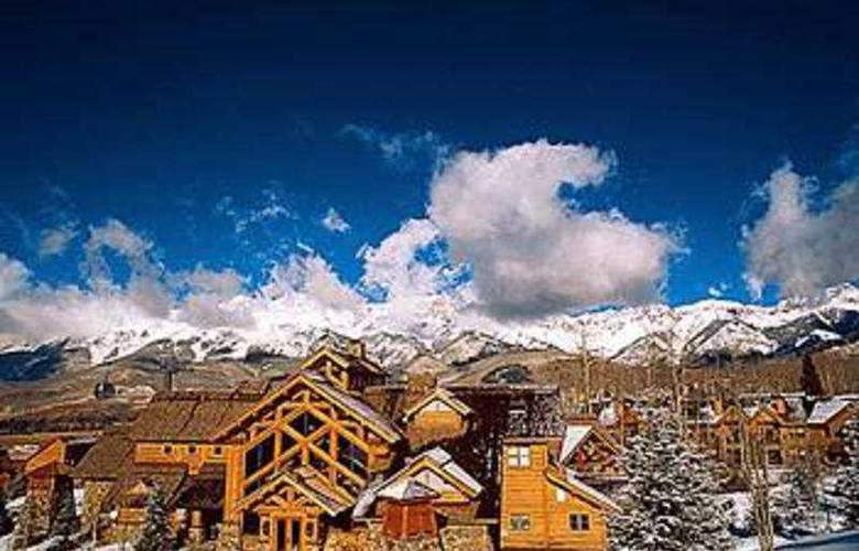 Mountain Lodge Telluride - General - 1