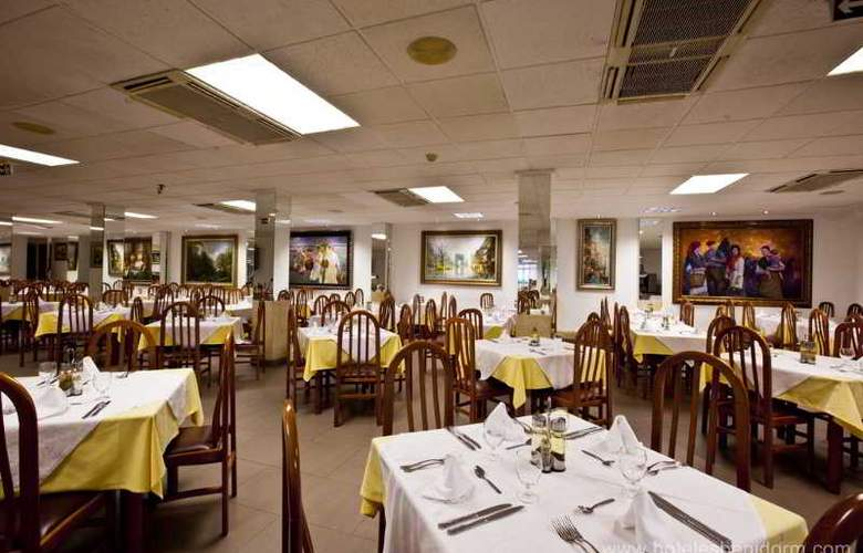 Presidente  - Restaurant - 21