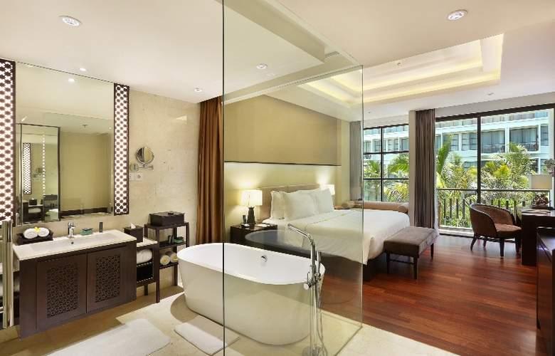 Bali Nusa Dua Hotel & Convention - Room - 17