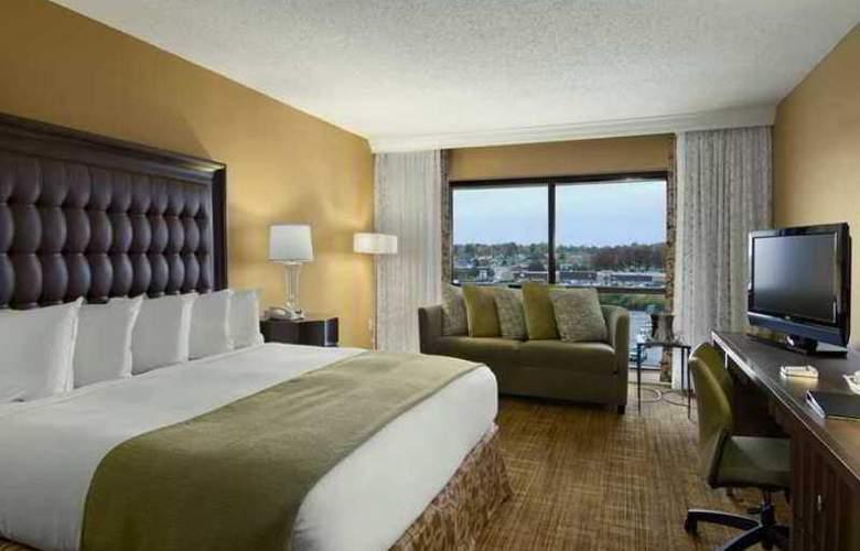 Hilton St. Louis Airport - Hotel - 2