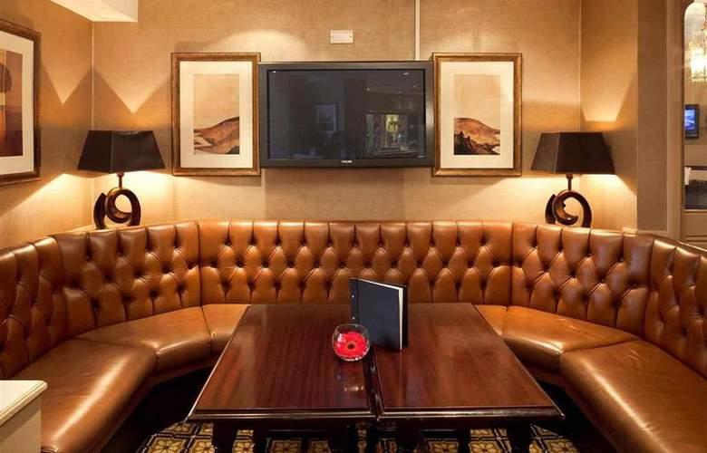 Mercure Norton Grange Hotel & Spa - Bar - 84