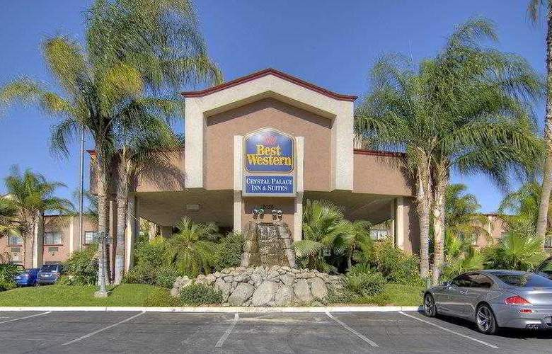 Best Western Crystal Palace Inn & Suites - Hotel - 1