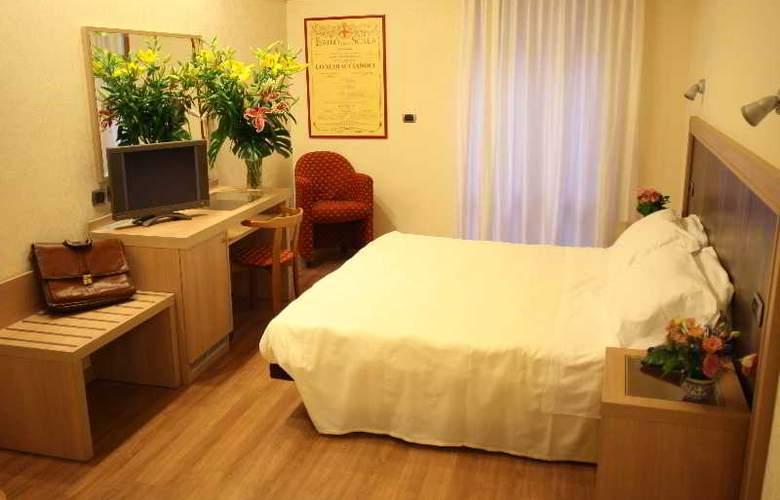 Milano Augustus - Room - 4