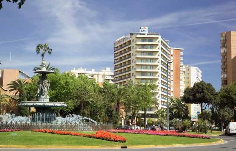 Ms Maestranza - Hotel - 0