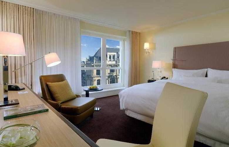 The Westin Grand Berlin - Hotel - 18