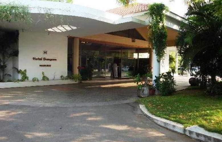Sangam - Hotel - 0