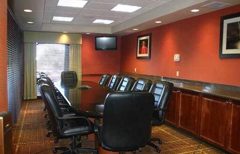 Fairfield Inn & Suites Tucson North/Oro Valley - Hotel - 3