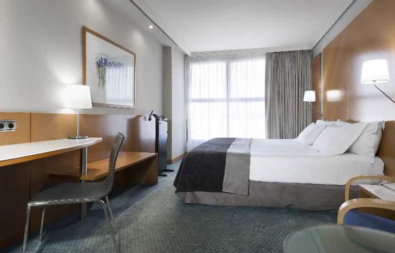 Exe Plaza - Room - 12
