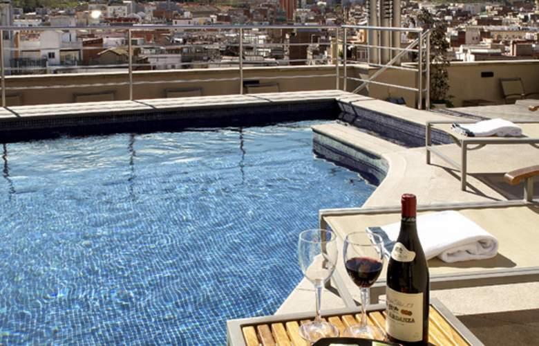 Barcelona Universal - Pool - 55