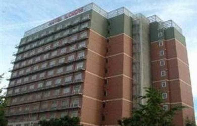 Ilcuore Namba - Hotel - 0