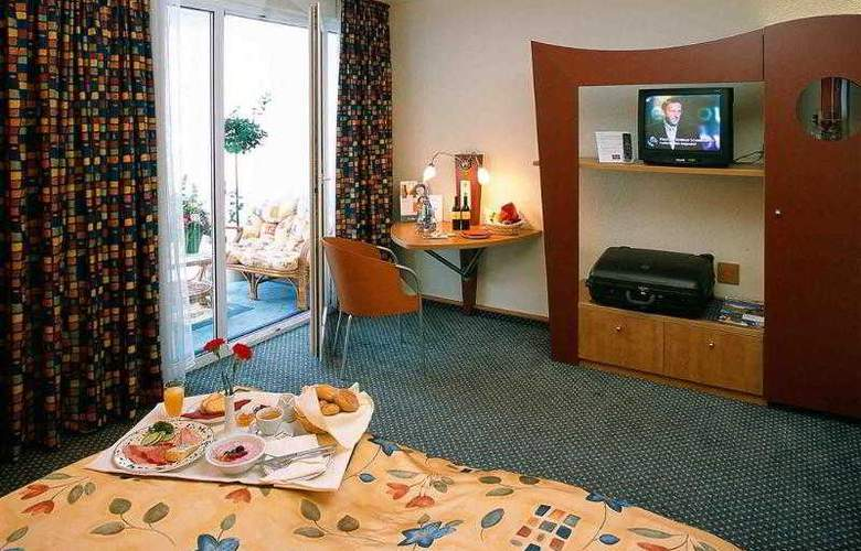 Mercure Salzburg City - Hotel - 8