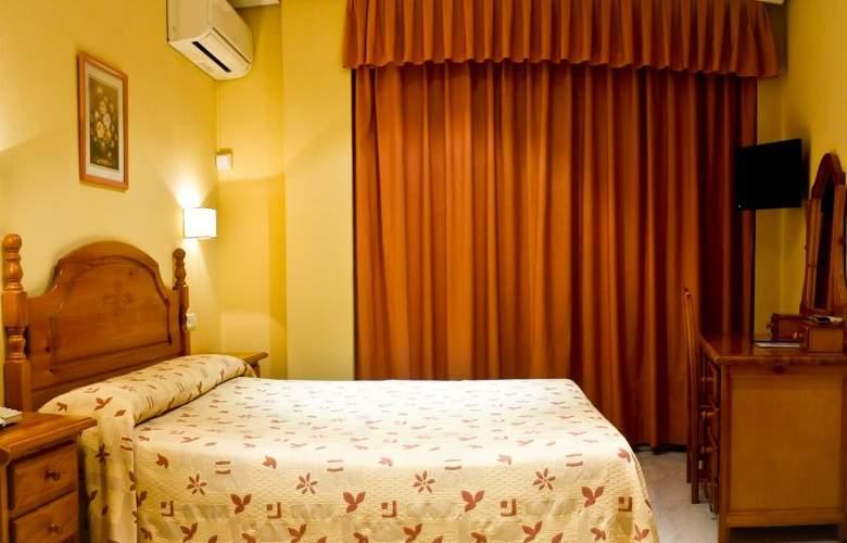 Hostal Toledo - Room - 20