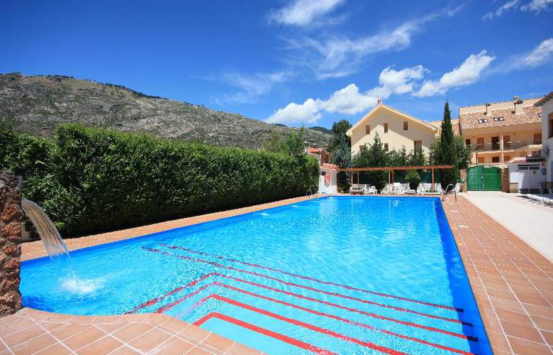 Montaña De Cazorla - Pool - 13