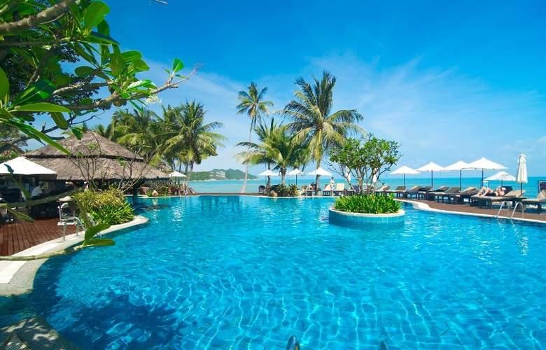Nora Beach Resort & Spa, Koh Samui - Pool - 3