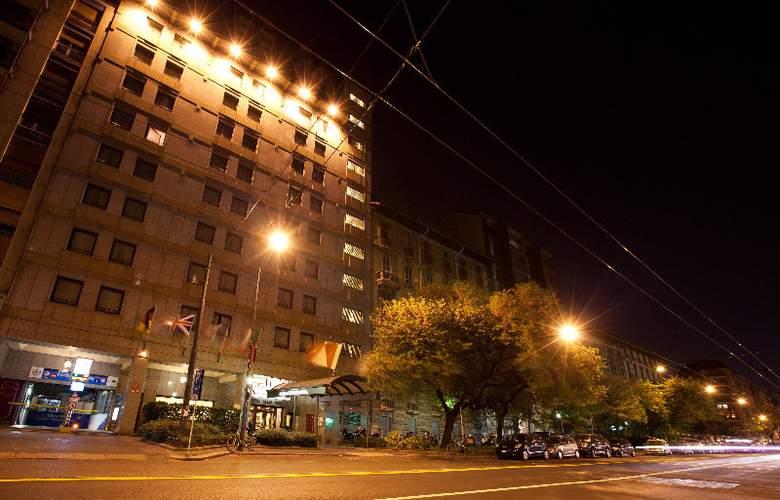 ADI Doria Grand Hotel - Hotel - 0