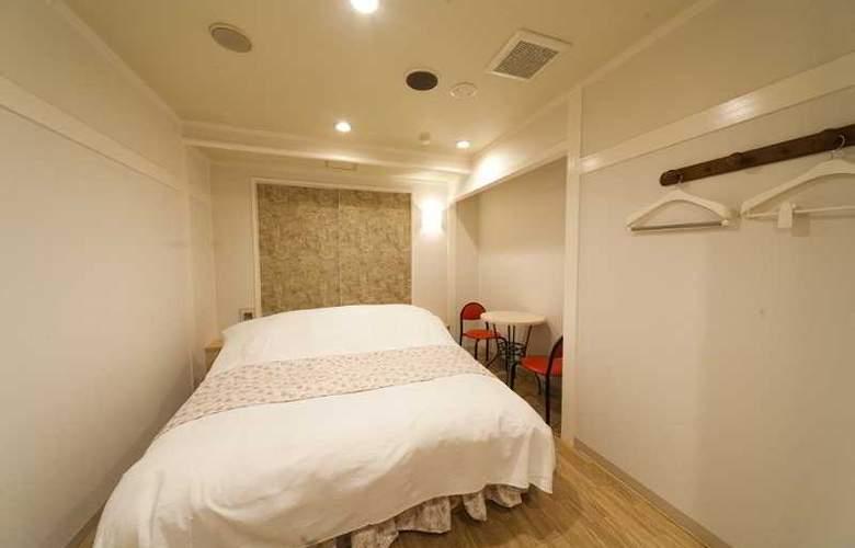 Hotel La Aroma Doutonbori - Room - 2