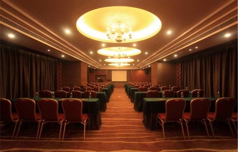 Leeden - Conference - 5