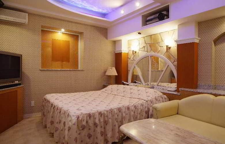 Hotel Fine Misaki Minami Ichibanchi - Room - 6