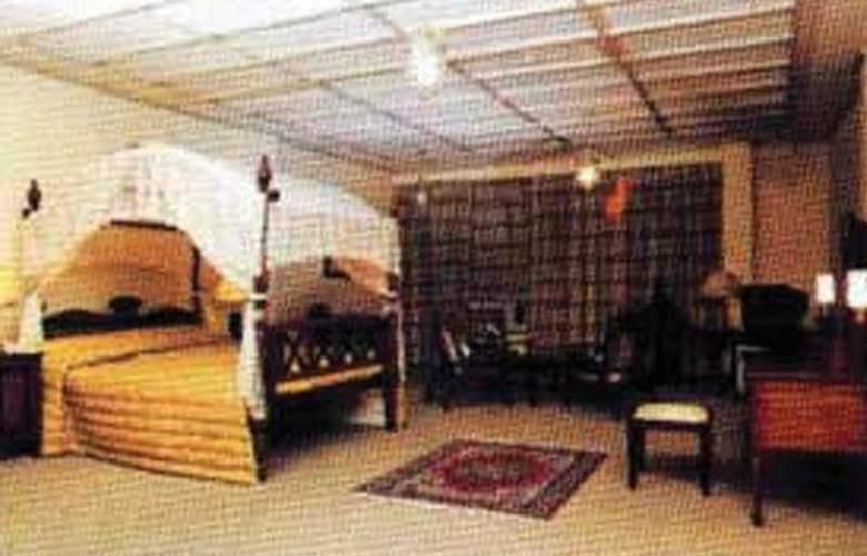Grand Oriental Hotel - Room - 0