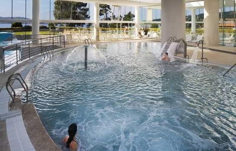Eurostars Isla de la Toja - Pool - 4