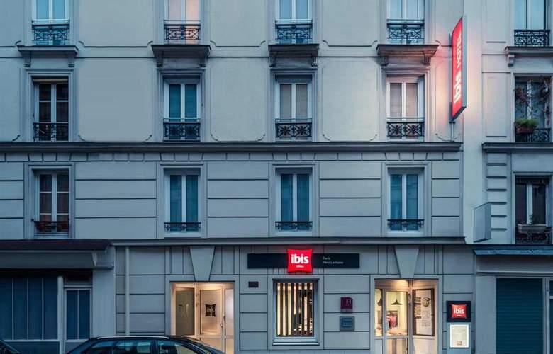 Ibis Paris Père Lachaise - Hotel - 0