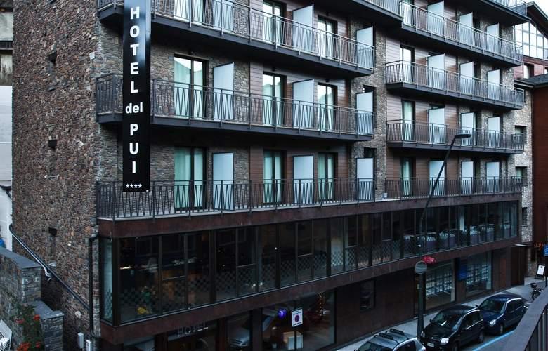 Hotel Del Pui - Hotel - 0