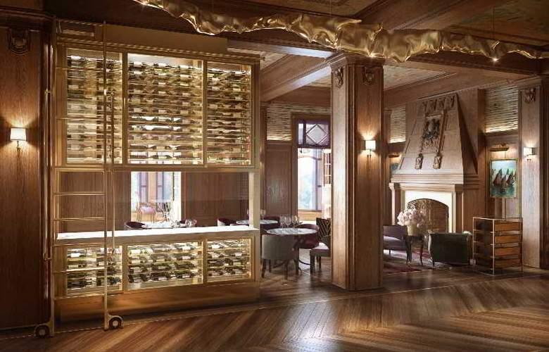 Fairmont Le Chateau Frontenac - Restaurant - 11