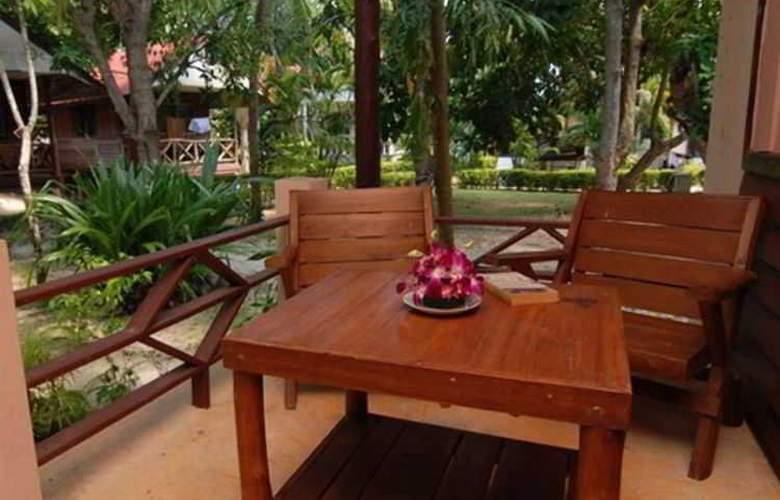 New Lapaz Villa - Terrace - 10
