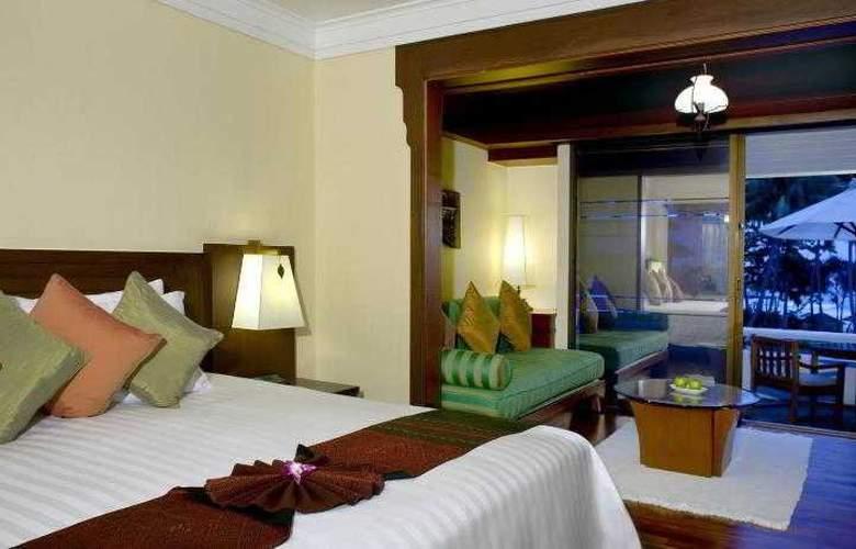 Le Meridien Phuket Beach Resort - Room - 4