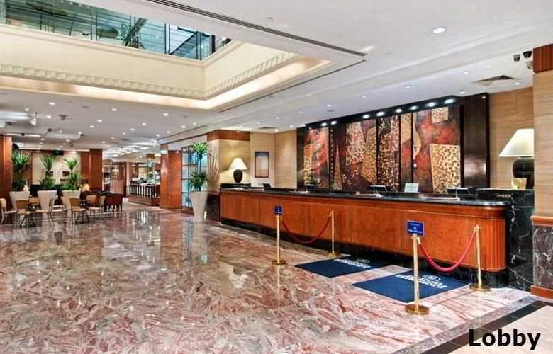 Hilton Singapore - General - 1