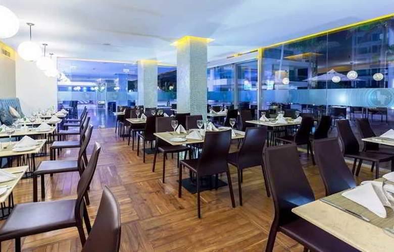 Sonesta Cartagena - Restaurant - 22