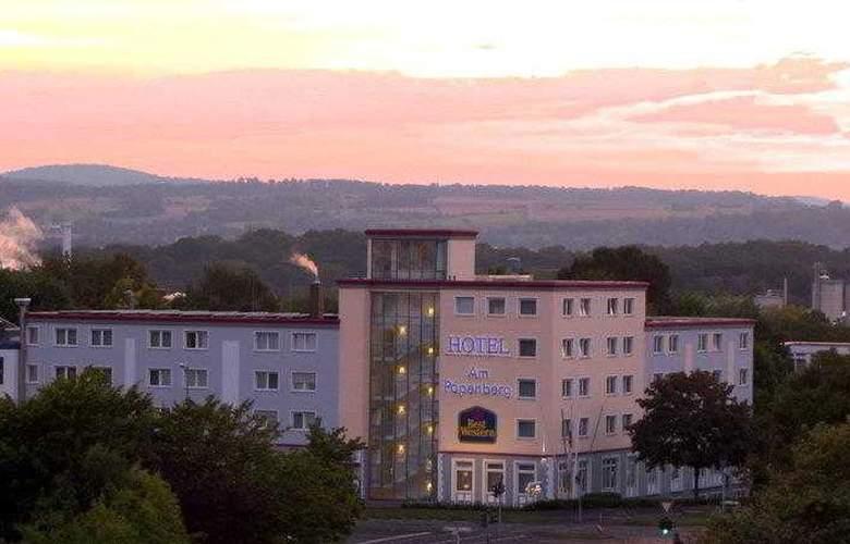 Best Western Hotel Am Papenberg - Hotel - 9